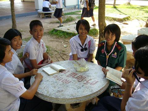 2006日本語キャンプ1
