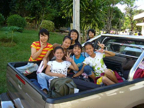 2006日本語キャンプ2