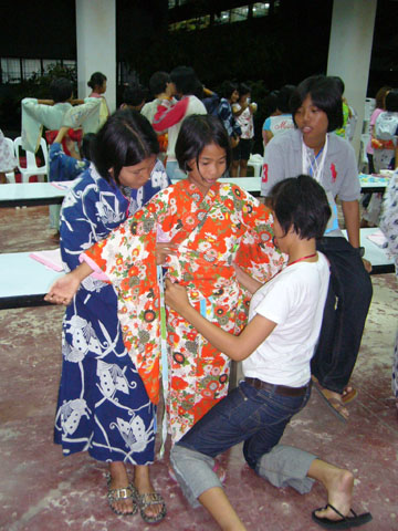 2006日本語キャンプ4