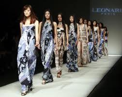 1ファッションショー