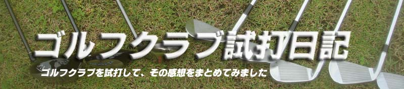 Cure Putters RX-4J パター & ヨネックス TRIPRINCIPLE パター