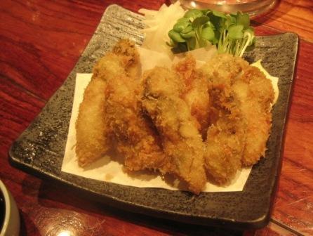 080126 牡蠣フライ BY 介