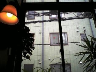 深夜食堂外食編15センターグリル スパランチ003