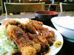 山田ホームレストラン チキンカツ07