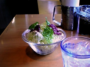 kikuya ハンバーグとジャガイモのシチュー004