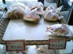 池田屋で惣菜買って三喜屋でパンを買う012