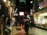 上野昭和通り食堂 チキンカツ004