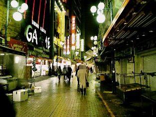 上野昭和通り食堂 チキンカツ005