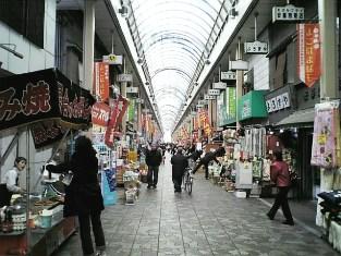 横浜橋 九十ベーカリー 屋台のお好み焼002