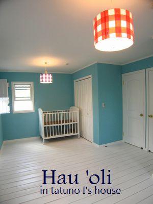 メープルホームズ神戸 かわいい子供部屋