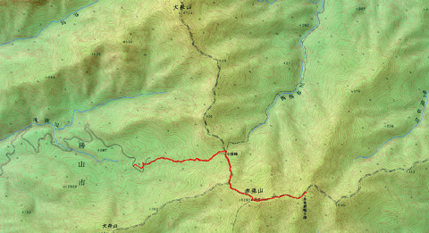 1106赤兎山ログ