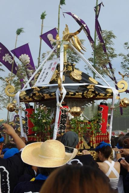 中海岸神社