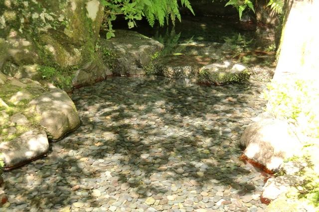 お茶の井 庭園