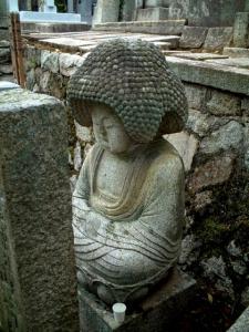 京都 金戒光明寺 阿弥陀さま