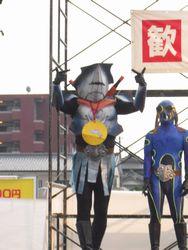 君津祭り2