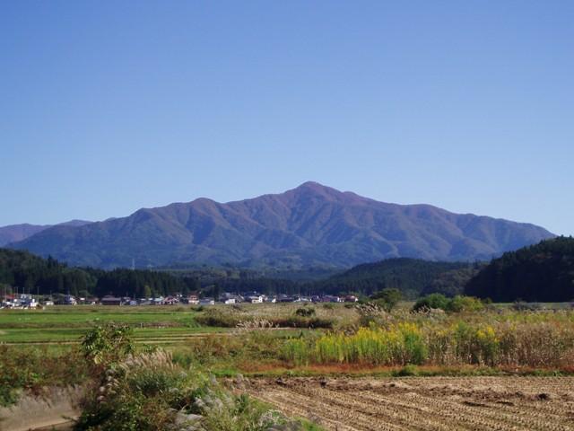 太平山遠景