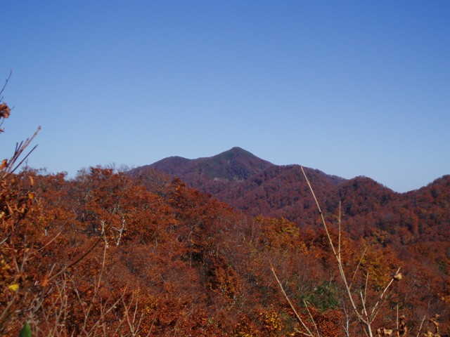 太平山奥岳