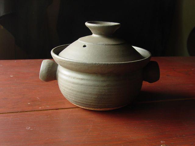2007土鍋