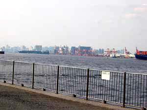 城南島海浜公園20070617 1
