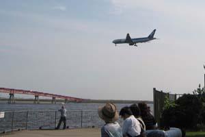 城南島海浜公園20070617 3