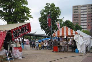 北広島のお祭り