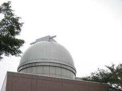 解析研究塔 ドーム