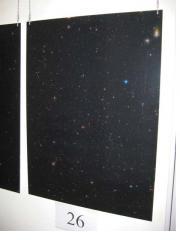 銀河を探せ!