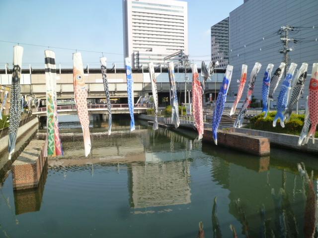 2011,4,26 栄橋