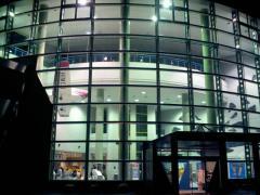 姫路市立科学館