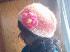 子供用ニット帽