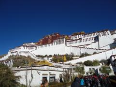 ヒプノセラピー スピリチュアルライフ 聖地 チベット 観音菩薩