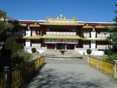 ヒプノセラピー スピリチュアルライフ 聖地 チベット ポタラ宮 ノルブリンカ ダライ・ラマ 観音菩薩