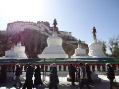 ヒプノセラピー スピリチュアルライフ チベット旅行 巡礼 ジョカン寺