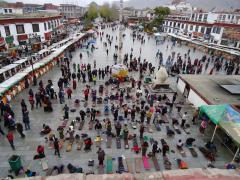 ヒプノセラピー スピリチュアルライフ チベットの旅 バルコル