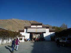 ヒプノセラピー スピリチュアルライフ 聖地チベットの旅 タシルンポ寺 パンチェンラマ