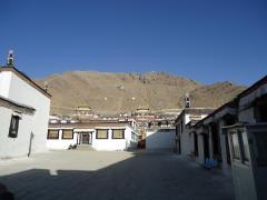 ヒプノセラピー スピリチュアルライフ 聖地チベットの旅 タシルンポ寺