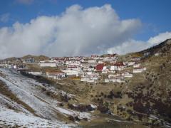 ヒプノセラピー スピリチュアルライフ チベット 仏教 ガンデン寺