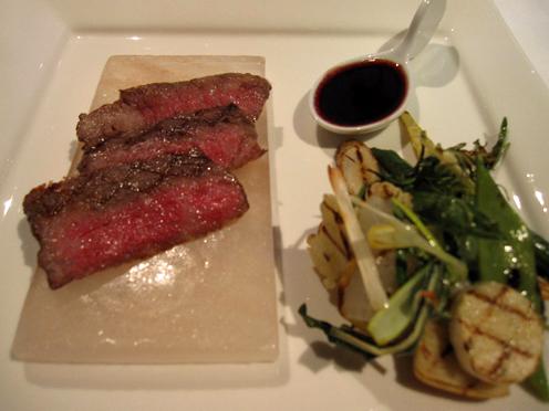 和牛ロース肉