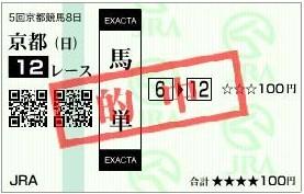 20111030京都12R的中