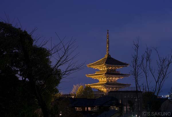 京都の夜024W5699