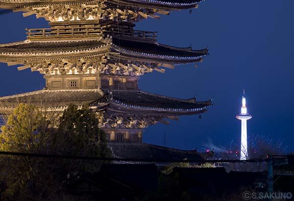 京都の夜024W5719