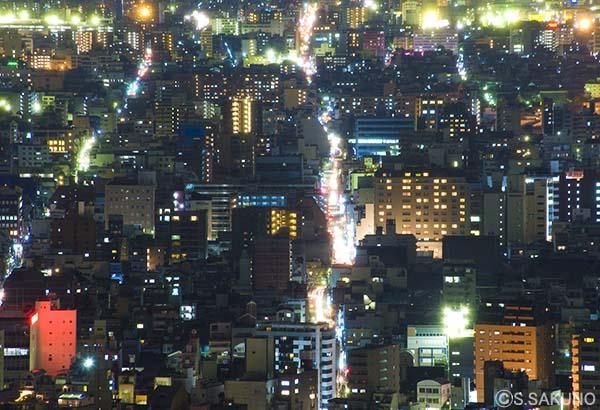 京都の夜024W5737