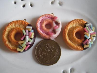 miniドーナッツ1