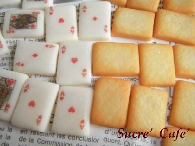 miniクッキー①