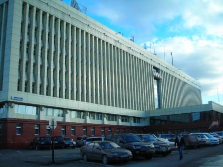 サヒンセンター