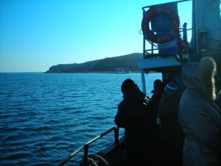 ルースキー島2