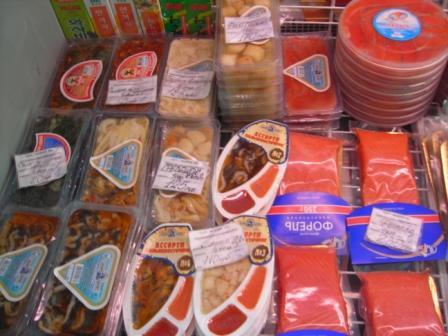 中国製食品