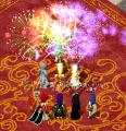 聖星結婚式