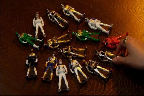 35-16-15Adaitional Hero Ranger Keys