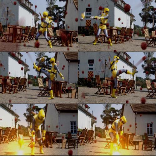 35-VSG -Hurrycan Yellow